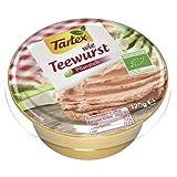 Tartex Bio Wie Teewurst (2 x 120 gr)