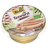 Tartex Bio Wie Teewurst (1 x 120 gr)