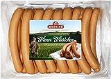 Wiener Würstchen frisch   traditionell Buchenholz geräuchert  ...
