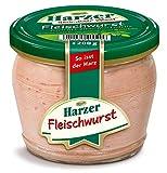 Harzer Spezialitäten Fleischwurst, 200 g