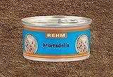Rehm Schwäbische Mortadella - 4 x 125 g Dosen