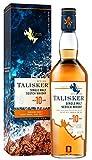 Talisker 10 Jahre Islay Single Malt Scotch Whisky – in...