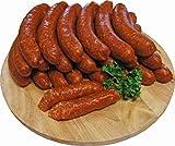 Chili Wurst | Knacker | Chiliknacker | Snackwurst |...