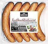 Knoblauchwurst | Knoblauchbrühwurst | Bockwurst | Würstchen...