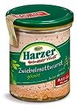Harzer Spezialitäten Zwiebelmettwurst, 300 g