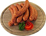 Schweineknacker mit Kümmel   Knacker   Snackwurst   Krainer...