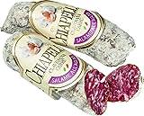Chiapella | Salami mit Knoblauch