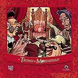 CosplaYou tdm01–Der Thron von Mortadella